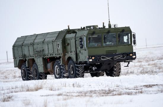 Испытания военной техники предлагают проводить без лицензий
