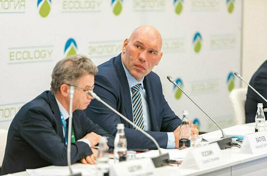 На  форуме «Экология» обсудят роль эко-просвещения