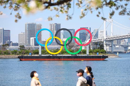 МОК утвердил музыку Чайковского вместо гимна России на Играх в Токио