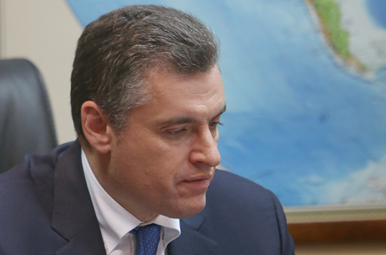 Слуцкий: Москва адекватно ответит на высылку дипломатов из Братиславы