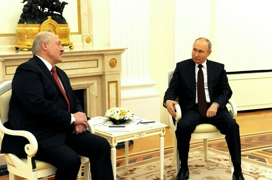 Белоруссия и Россия согласовали большинство дорожных карт по интеграции