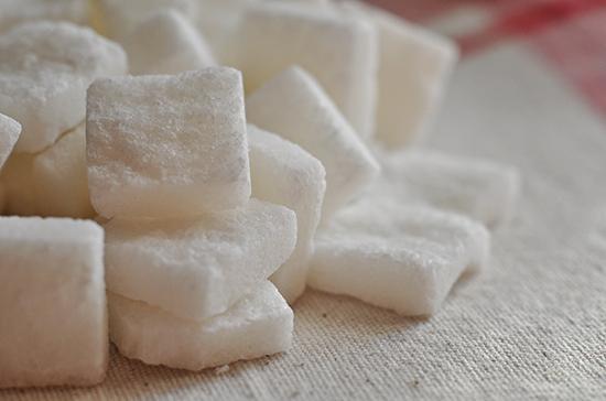 Ввоз сахара на территорию ЕАЭС  с 15 мая по 30 сентября освободят от пошлин