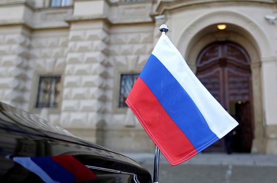 Литва, Латвия и Эстония объявили о высылке российских дипломатов