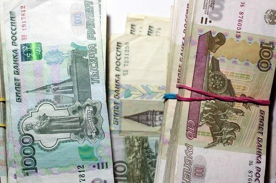 В России доля убыточных организаций выросла до 33,7%