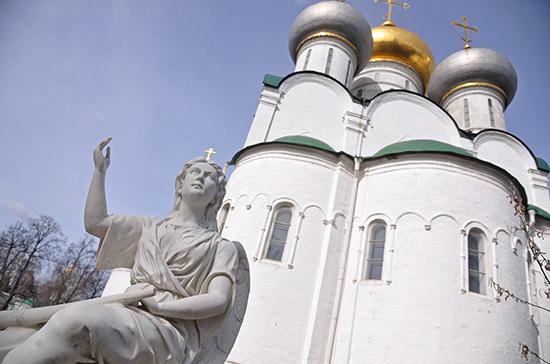 В РПЦ рассчитывают, что пасхальные службы пройдут без ограничений