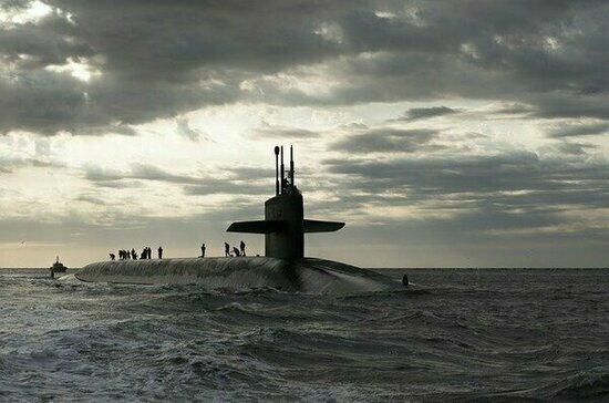 Пропавшую подлодку ВМС Индонезии нашли у берегов Бали
