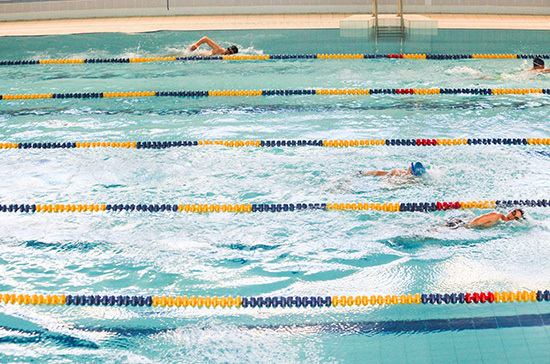 В Пензенской области 18 детей отравились хлором в бассейне