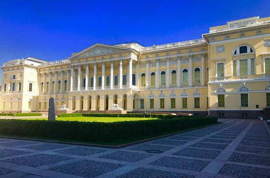 Кто предложил создать Государственный Русский музей