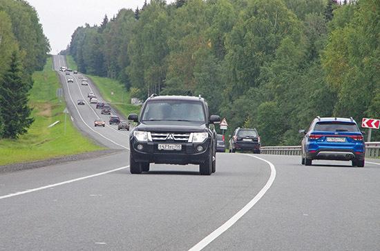 Муниципальные округа наделят полномочиями по организации дорожной безопасности