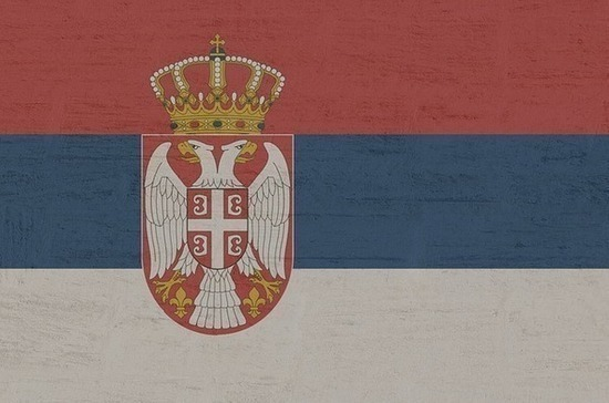 Более тысячи жителей Белграда эвакуировали из-за бомбы времён Второй мировой войны