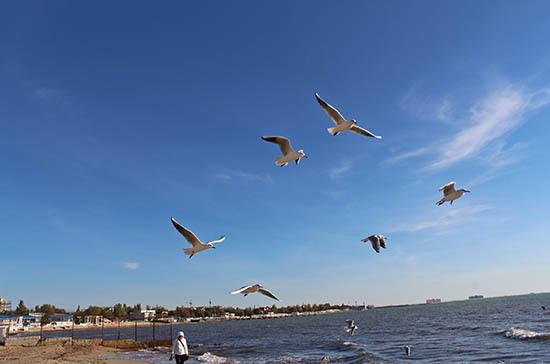 Отпуск отдыхающим в России предложили увеличить до 35 дней