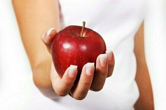 Онколог назвала продукты, которые надо есть с кожурой