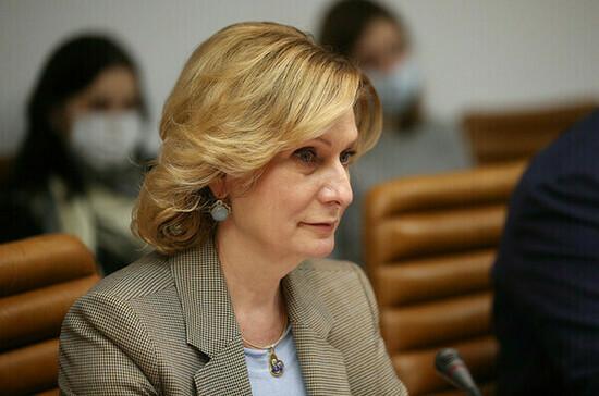 Святенко: врачам из «красной зоны» нужна постковидная реабилитация