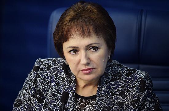 Бибикова: средний размер пенсии к 2024 году должен достичь 20 тысяч рублей