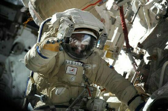Во сколько обходятся туры в космос