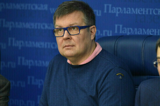 Политолог объяснил, к чему приведёт выход России из Договора по открытому небу