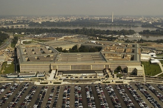 СМИ: Пентагон объявил тендер на разработку перехватчика ракет из Северной Кореи и Ирана