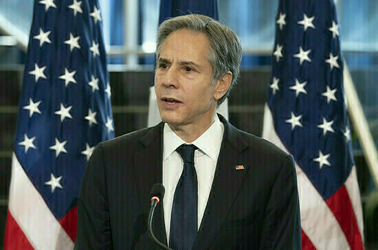 Госдепартамент назвал условия переговоров с Россией