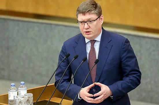 Депутаты готовы внести изменения в бюджет для оказания помощи регионам