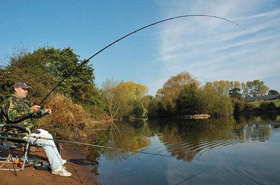 Рыбоохранные зоны хотят сделать заповедниками