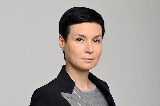 Рукавишникова предложила заранее готовить региональную статистику по инициативам из субъектов