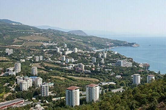 В Крыму назвали виновных в водной блокаде полуострова