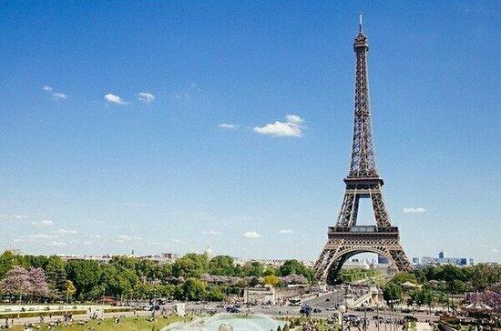 СМИ: Франция может открыться для туристов с 9 июня