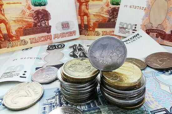 Реальные располагаемые доходы россиян упали в I квартале 2021 года на 3,6%