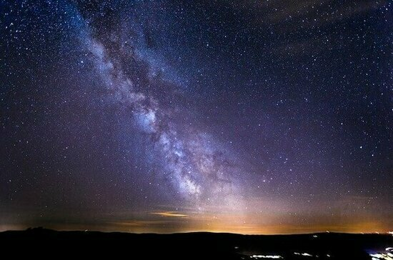 Астрофизики нашли 14 потенциальных антизвезд в Млечном Пути