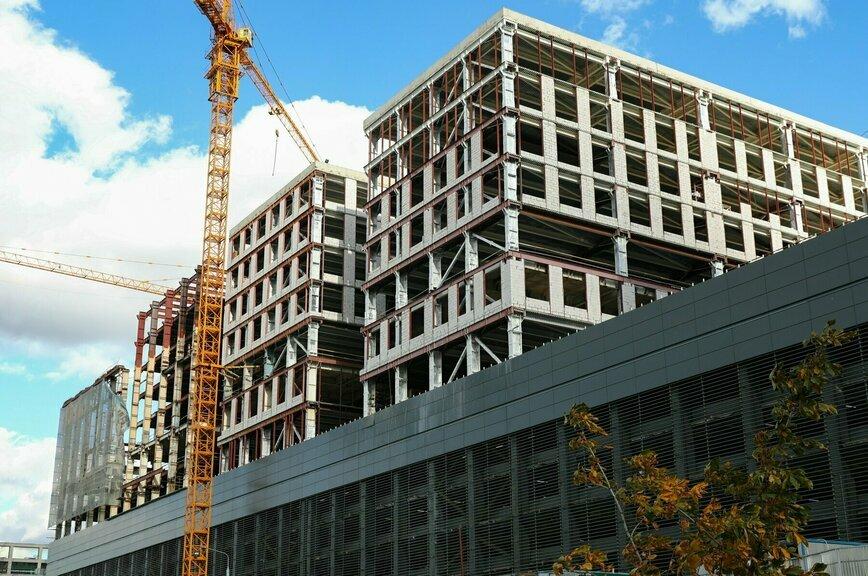 Апартаменты в России могут получить статус жилых помещений