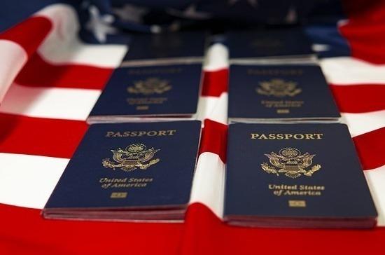 Посольство США перестанет выдавать россиянам туристические визы