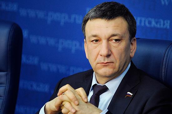 Депутат объяснил, кого могут оштрафовать за грязные автономера
