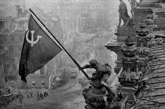 Как штурмовали Берлин