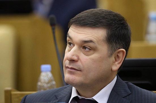 Шхагошев прокомментировал разработку сервиса для борьбы с телефонным мошенничеством