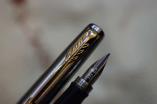 Как Джордж Паркер создал свою первую письменную ручку