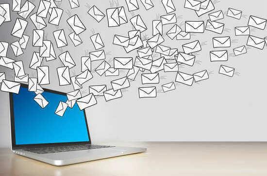 Когда и как появился спам