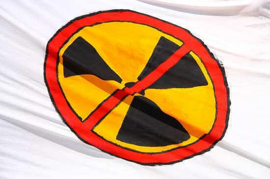 Транспорт с опасным мусором предлагают маркировать