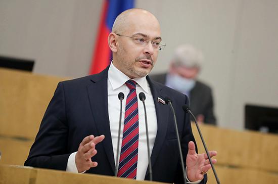 Николаев: дачников не будут штрафовать за сорняки на участке