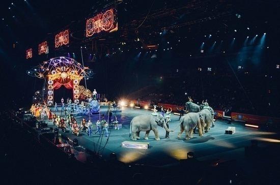 Аскольд Запашный отметил вклад Михаила Багдасарова в развитие цирка