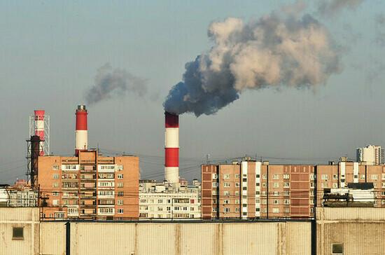 На реализацию программы по экологическому развитию выделят более 125 млрд рублей