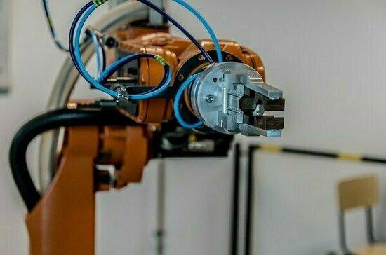Росстандарт изменил кодификацию промышленной  робототехники