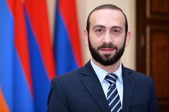 Спикер парламента Армении Арарат Мирзоян прибудет в Москву 16 мая