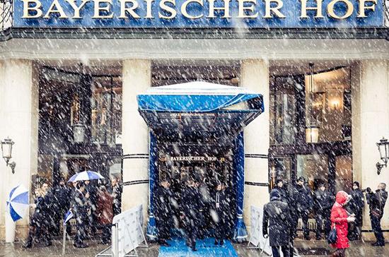 Очных встреч на Мюнхенской конференции по безопасности в этом году не будет
