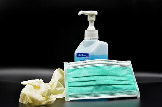 В Роспотребнадзоре дали рекомендации по выбору антисептиков