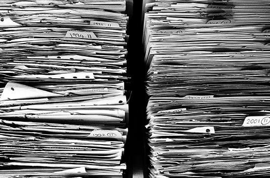 Главархив Москвы обнародовал документы о работе госпиталей в войну