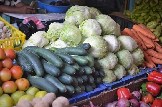 В Росстате рассказали, какие продукты за неделю подорожали больше всего