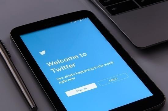 В работе Twitter в разных странах произошёл сбой