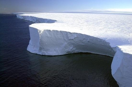 В Антарктиду в 2021 году доставят модули станции «Восток»