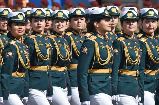 Как в России отметят День Победы