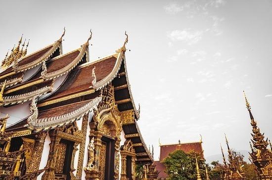 В Таиланде хотят ввести туристический сбор